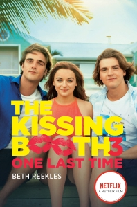 The Kissing Booth #3