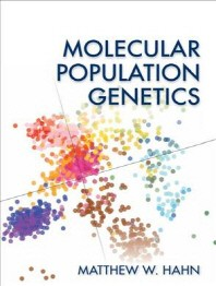 Molecular Population Genetics