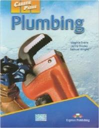 Career Paths: Plumbing(Student's Book)