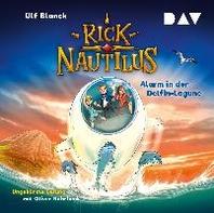 Rick Nautilus - Teil 3: Alarm in der Delfin-Lagune