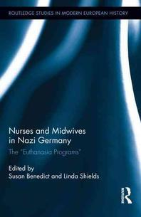 Nurses and Midwives in Nazi Germany