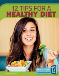 12 Tips for a Healthy Diet