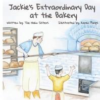 Jackie's Extraordinary Day at the Bakery