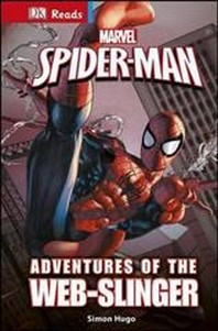 DK Reads Marvel's Spider-Man: Adventures of the Web-Slinger