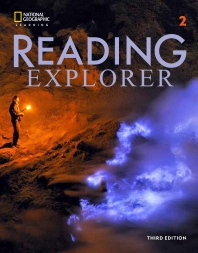 Reading explorer 2 Teacher's Book