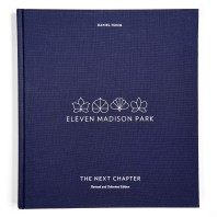 Eleven Madison Park: Revised and Unlimited Edition