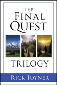 The Final Quest Trilogy