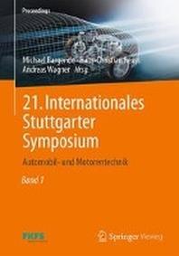 21. Internationales Stuttgarter Symposium