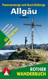 Panoramawege und Aussichtsberge Allgaeu
