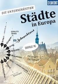 Die Unterschaetzten - Staedte in Europa
