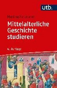 Mittelalterliche Geschichte studieren