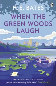 When the Green Woods Laugh  Book 3
