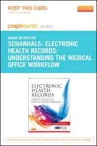 Electronic Health Records - Pageburst E-Book on Kno (Retail Access Card)