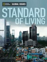 Standard of Living (below-level)