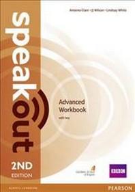 Speakout Advanced Workbook