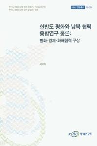 한반도 평화와 남북 협력 종합연구 총론: 평화 경제 화해협력 구상