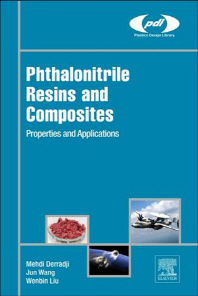 Phthalonitrile Resins and Composites