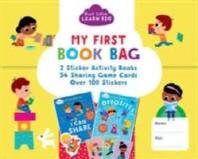 Start Little Learn Big My First Book Bag