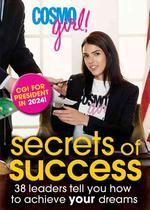 Cosmogirl! Secrets of Success