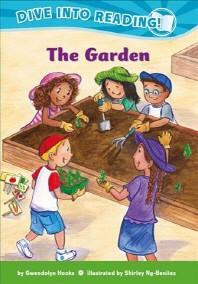 The Garden (Confetti Kids)