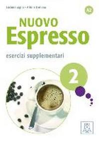 Nuovo Espresso 02 einsprachige Ausgabe Schweiz