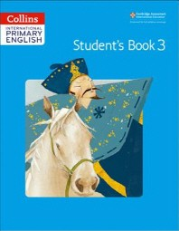 Collins International Primary English