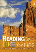 READING JUICE FOR KIDS. LEVEL 3