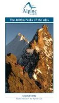 4000m Peaks of the Alps - Selected Climbs