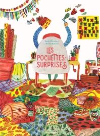 Les Pochettes-Surprises