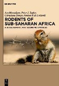 Rodents of Sub-Saharan Africa