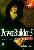 POWERBUILDER 5 21일 완성(S/W포함)
