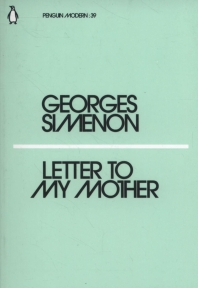 Letter to My Mother (Penguin Modern)