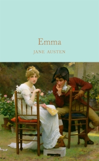 Emma (Macmillan Collector's Library)