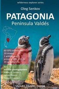 PATAGONIA, Peninsula Valdes