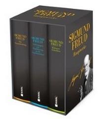 Sigmund Freud: Hauptwerke