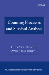 Counting Processes and Survival Analysis