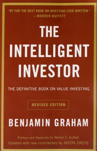 The Intelligent Investor (Revised Edition)