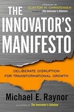 The Innovator's Manifesto