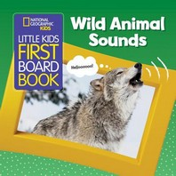 National Geographic Kids Little Kids First Board Book