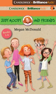 Judy Moody and Friends Books 1-4