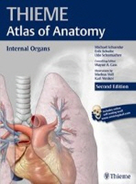 Internal Organs (THIEME Atlas of Anatomy) 2e