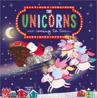 The Unicorns Are Coming to Town