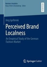 Perceived Brand Localness