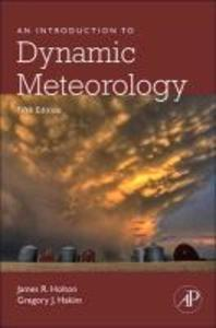 An Introduction to Dynamic Meteorology, 88