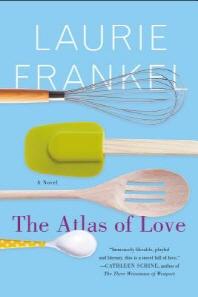 The Atlas of Love