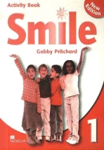SMILE NEW EDITION. 1 (ACTIVITY BOOK)
