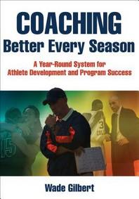 Coaching Better Every Season