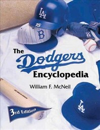 The Dodgers Encyclopedia