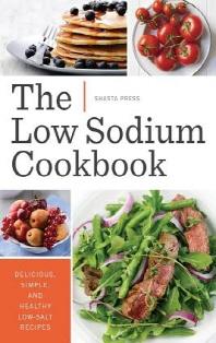 Low Sodium Cookbook
