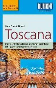 DuMont Reise-Taschenbuch Reisefuehrer Toscana
